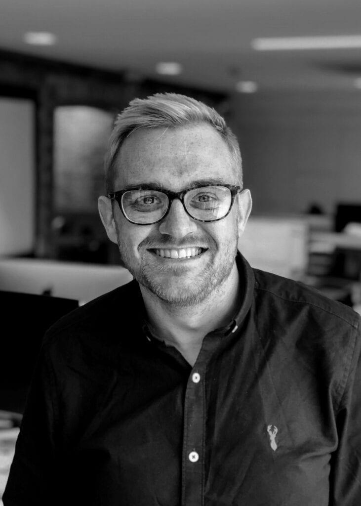 Ben Mason, Associate Director, Prosper